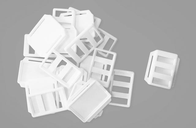 兰湾-3D打印材料-Nylon PA2200