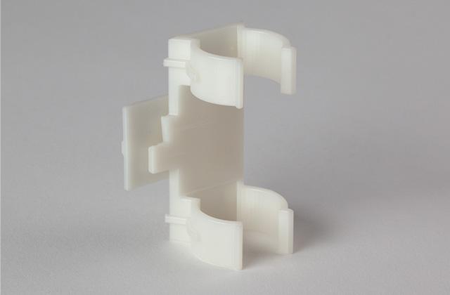 兰湾-3D打印材料-树脂-国产白色树脂