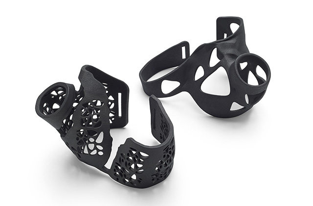 兰湾-3D打印材料-尼龙-PA11