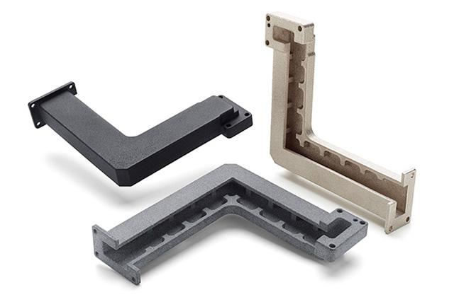 兰湾-3D打印材料-尼龙-PA12