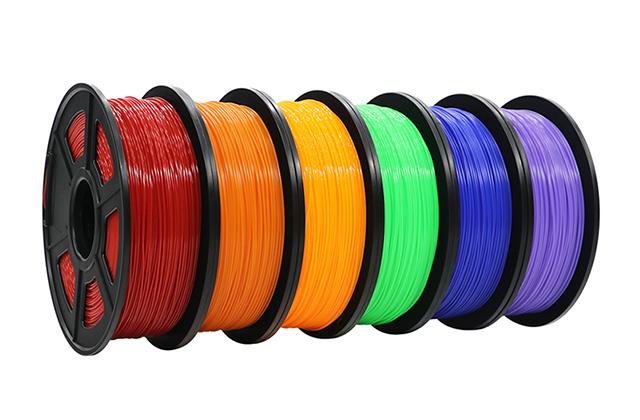 兰湾-3D打印材料-PLA